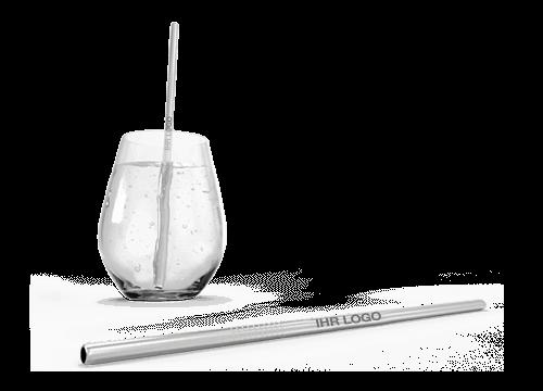 Straight - Strohhalme Bedrucken