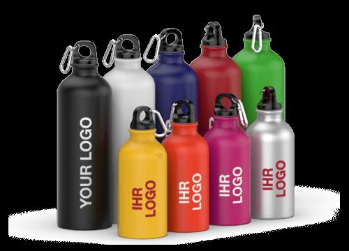 Vita - Trinkflasche Bedrucken